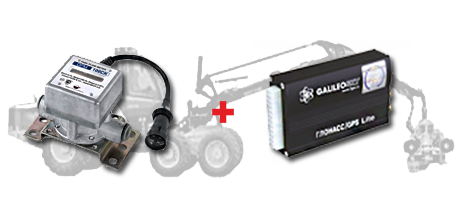 Технолог ДФМ Галилео1 Технологический транспорт