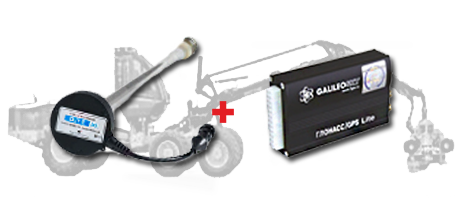 Технолог Дут галилео1 Технологический транспорт