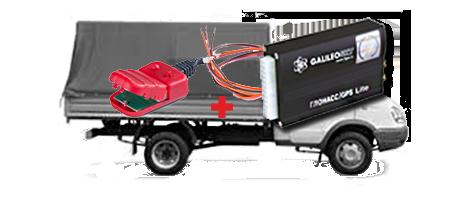 Газель Крокодил Галилео1 Малый коммерческий транспорт