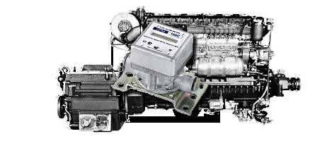 Генератор ДФМ3 Дизельные генераторы