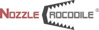 NozzleCrocodile logo Бесконтактный считыватель NozzleCrocodile