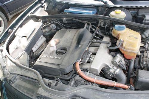 Vneshniy vid dvigatelya pic2 2 Контроль расхода бензина и газа