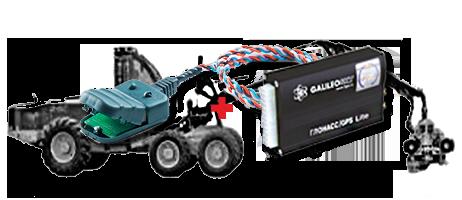 Технолог Крокодил Галилео Технологический транспорт
