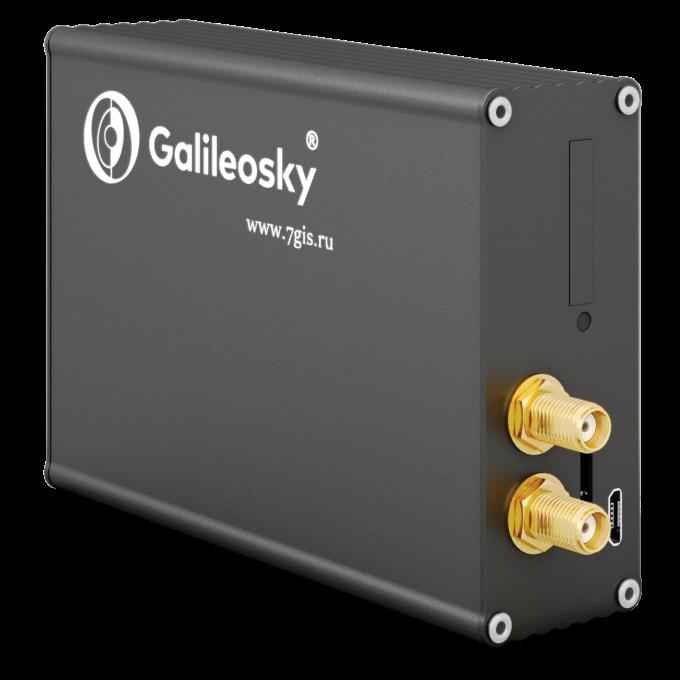 Galileosky v 2.5 1 Online блок обработки данных а/м CAN шины GalileoSky v2.5