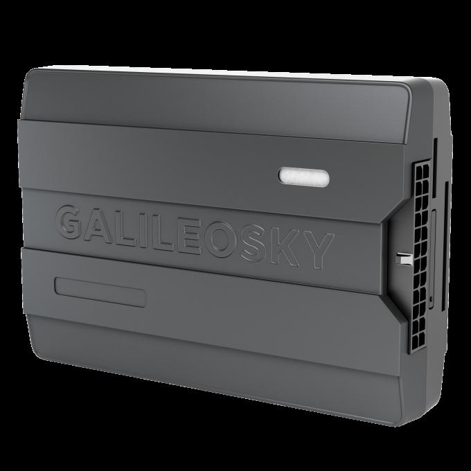 v.7.0 Терминал мониторинга Galileosky 7.0 Lite